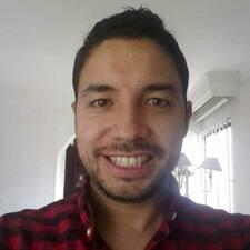 Profil utilisateur de Carlos Felipe