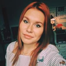 Profilo utente di Valeriya