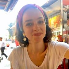 Maggie - Profil Użytkownika