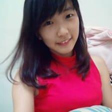 Profil korisnika Ke Chun