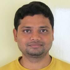 Samiul felhasználói profilja