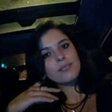 Anninha User Profile