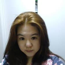 玉 User Profile