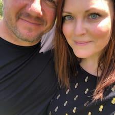Jenny And Bryan User Profile