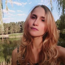Profil utilisateur de Aliesia