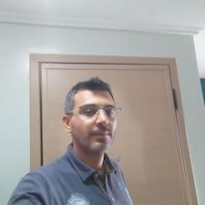 Αλέξανδρος User Profile