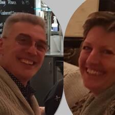 Profil korisnika Kees & Sonja