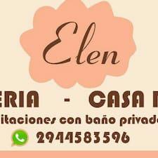 Nutzerprofil von Elena Beatriz