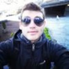 Profilo utente di João Paulo Alexandre Nunes
