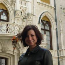 Profil Pengguna Šárka
