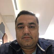 Profil utilisateur de Arslan
