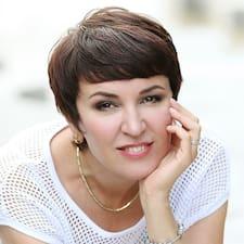 Nathaliya Brugerprofil