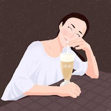 Profil korisnika 舒琪