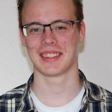Samuel Brugerprofil