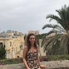 Anna Kristina - Uživatelský profil