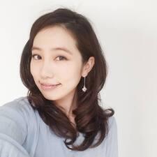Nutzerprofil von Ye Sul