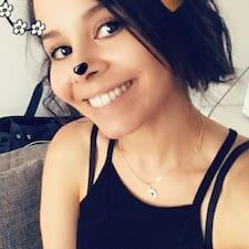 Louiza - Uživatelský profil
