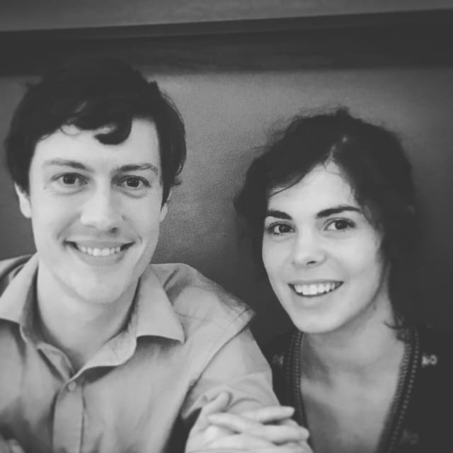Jonathan & Rebecca User Profile