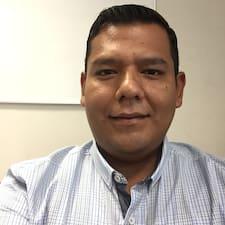 Roberto Rafael felhasználói profilja