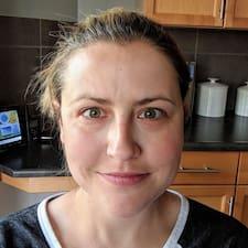 Melanie User Profile