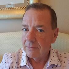 Ronald User Profile