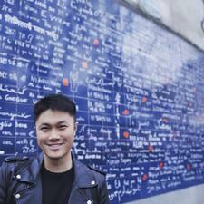 Xuwen User Profile