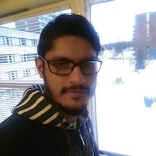 Waqas User Profile