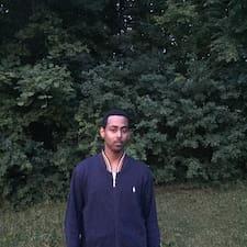 Profilo utente di Hussien