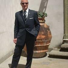 Marcello Brugerprofil