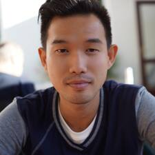 Kian Khai User Profile