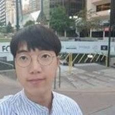 Profil utilisateur de 상욱
