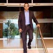 Augusto César User Profile