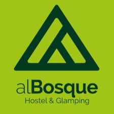 Profilo utente di Al Bosque