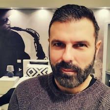 Francesco, İstifadəçi Profili