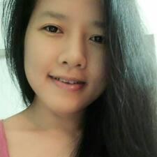 Profil utilisateur de Hoang Yen