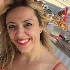 Profilo utente di Κατερίνα