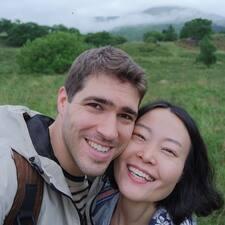 Alexis & Choa - Uživatelský profil