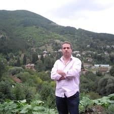 Moufid User Profile