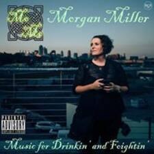 Morgan - Uživatelský profil