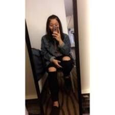 Carmela Kullanıcı Profili