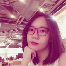 Xinyuan님의 사용자 프로필