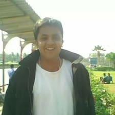Bishwo Raj User Profile
