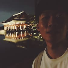 Jaehyun - Uživatelský profil