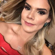 Profil korisnika Laíla