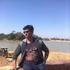 Profilo utente di Saikat