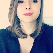 Profil utilisateur de Louna