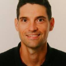 Dario Juan User Profile