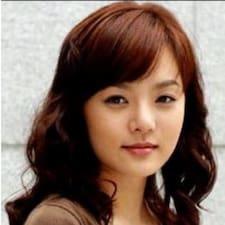 Profil korisnika 刘英