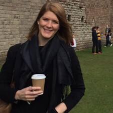 Rosalind Brugerprofil