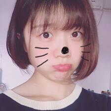 梦婕 User Profile